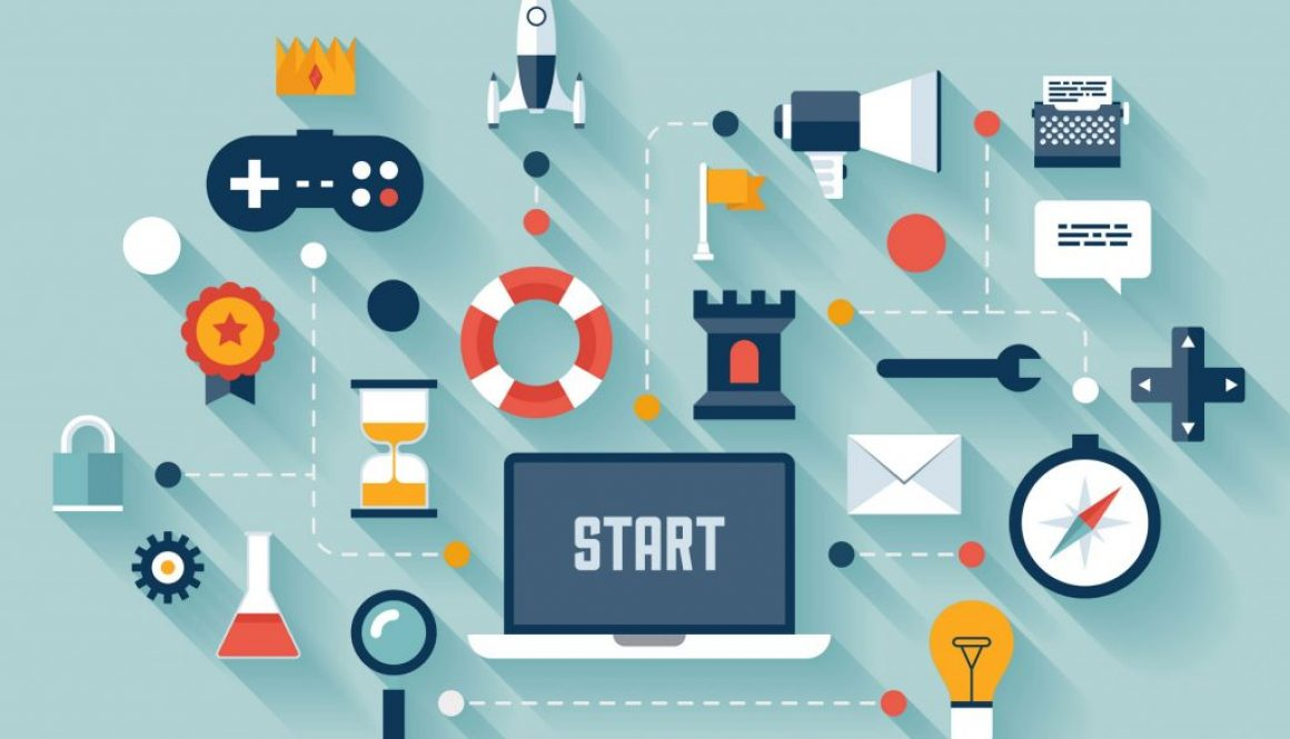 gamification logistica