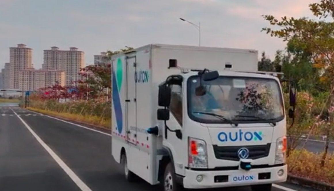 RoboTruck AutoX