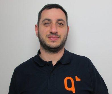 Roberto Fumarola, CEO Founder, Qapla'