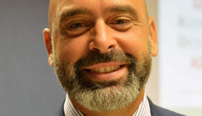 Roberto Porcelli, Group Operations & Logistics Director Gruppo Comifar