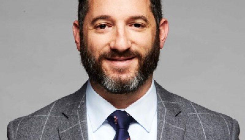 Justin Fier, Director of Cyber Intelligence & Analytics di Darktrace