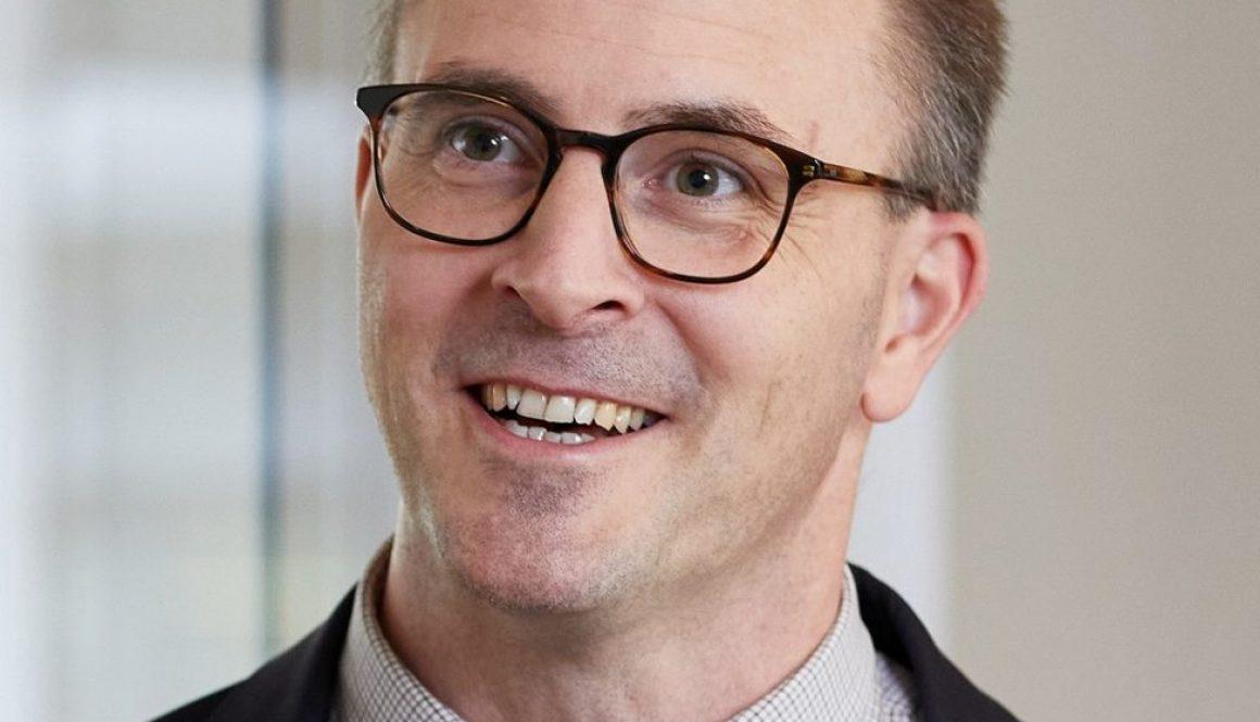 Henning Grönzin, Chief Technology Officer (CTO), Leuze